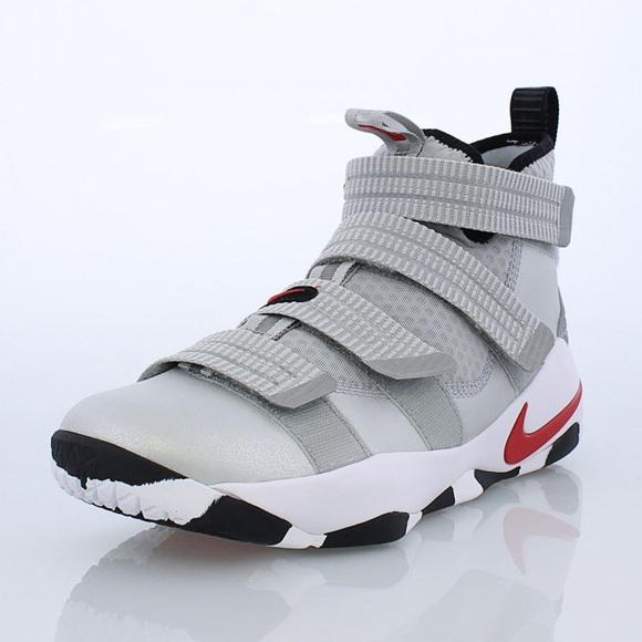 e71573c0b88 Nike Lebron James Soldier 11 SFG For Men